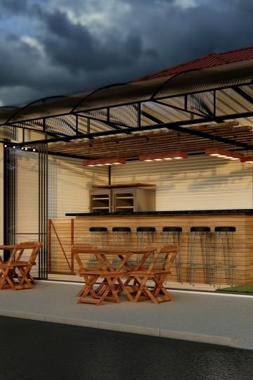 Espaço Gourmet & Bar, Medianeira